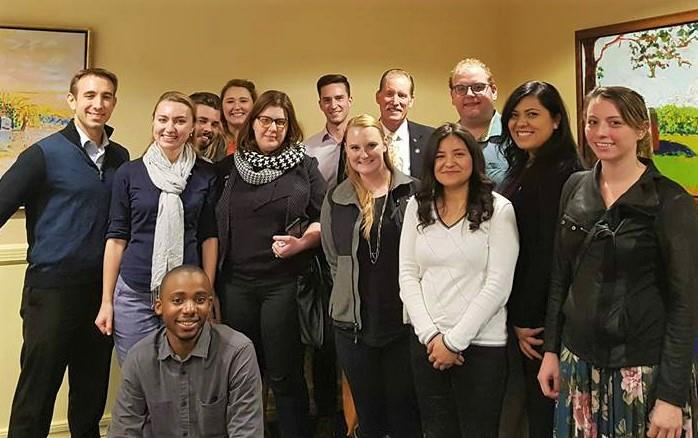 Rotaract Club of Chicago