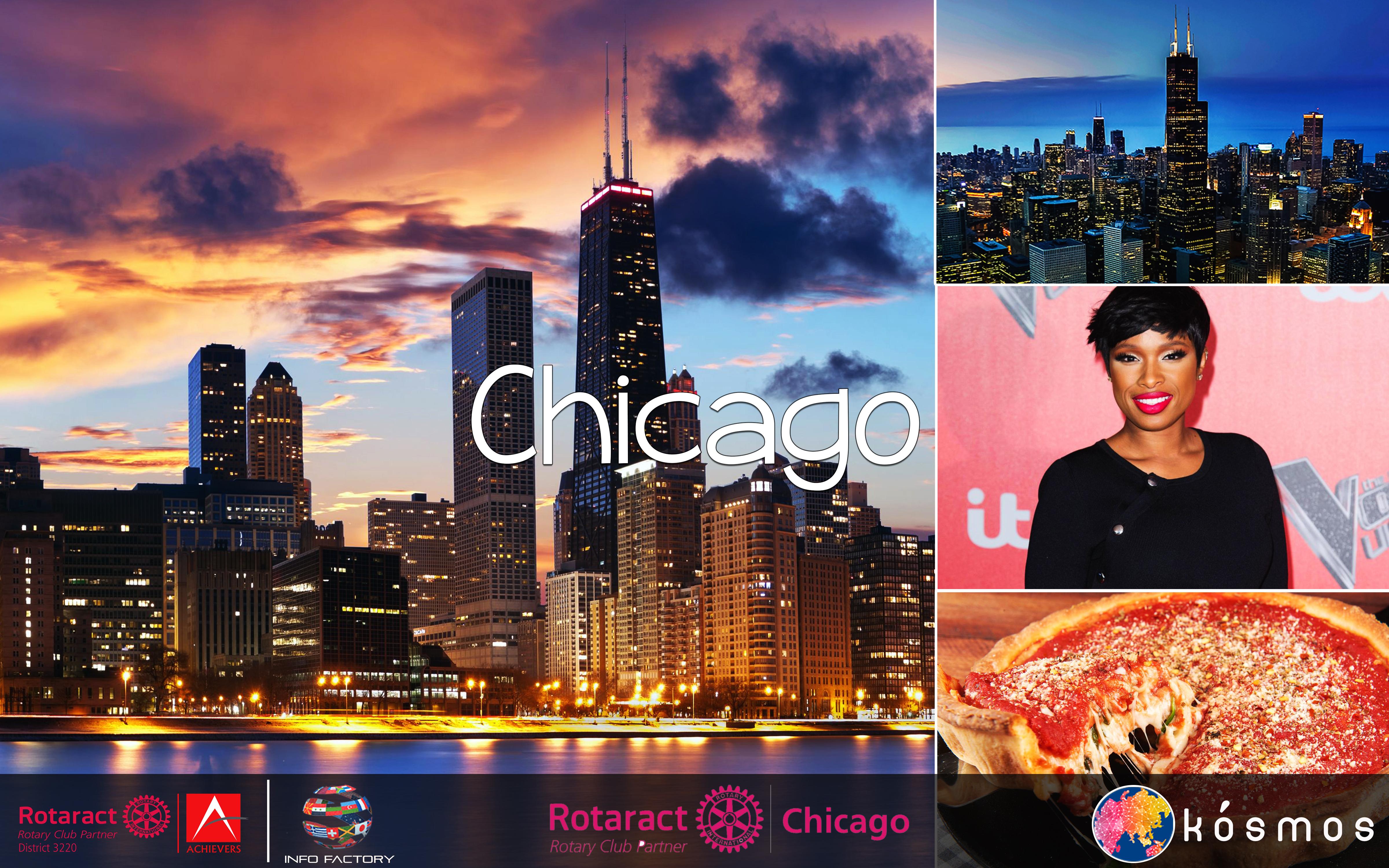 Kosmos Chicago