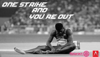 Athletics – Olympics: Day 14