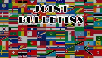 joint bulletins