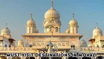 places in mohali